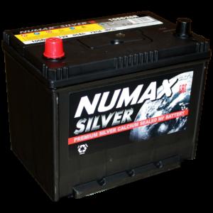 NUMAX SILVER 105D26R