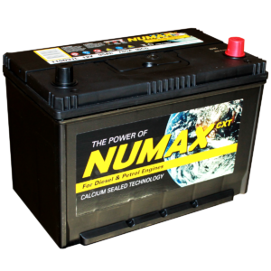 NUMAX 110D31L