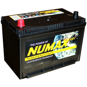 NUMAX 110D31R