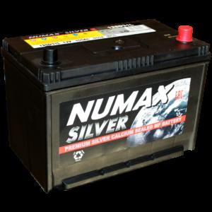NUMAX SILVER 125D31L