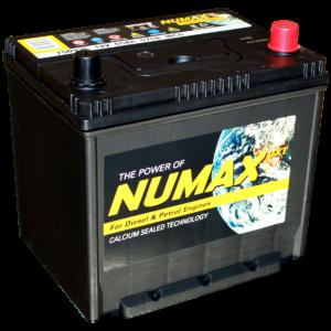 NUMAX 75D23L