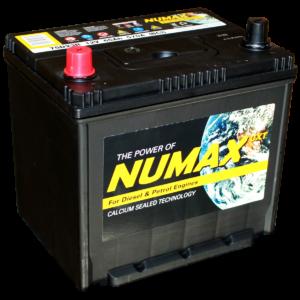 NUMAX 75D23R