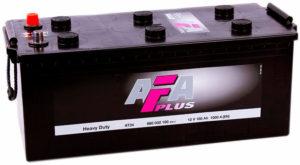 AFA Plus HS 180 Ач
