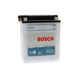 Bosch 14 Ач M4F 34 (YB14L-A2)