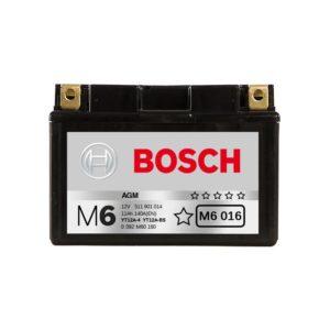 Bosch 11 Ач M60 16 (YT12A-BS)