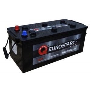 EUROSTART 145 Ач