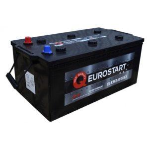 EUROSTART 230 Ач