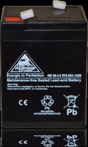 Panther AGM 6-4.5