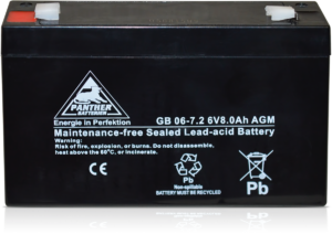 Panther AGM 6-7.2
