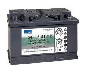Sonnenschein GF 12 51 Y 2