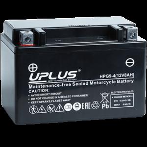 UPLUS Nano Gel HPG9-4 (YTX9)