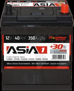 Panther ASIA 01