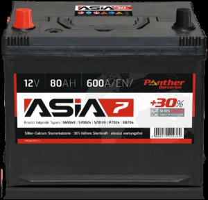 Panther ASIA 07
