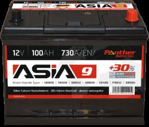 Panther ASIA 09