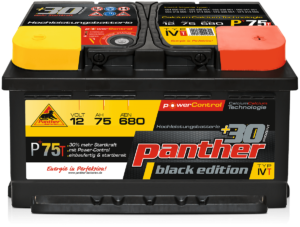 Panther +75T