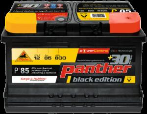 Panther +85