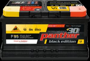 Panther +95