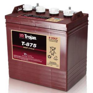 Trojan T-875