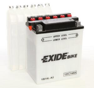 EXIDE YB14L-A2