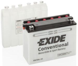 EXIDE YB16AL-A2