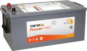 Deta PowerPro 235 Ач