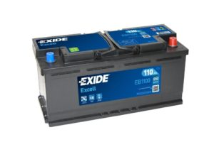 EXIDE Excell 110 Ач