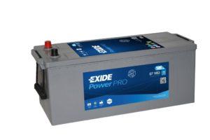 EXIDE PowerPro 185 Ач