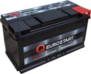 EUROSTART 105 Ач