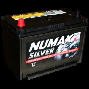 Купить NUMAX SILVER 125D31R фото