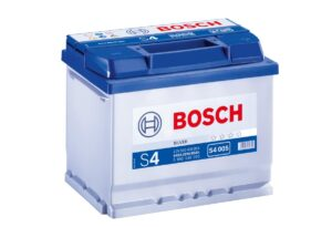 Как узнать дату выпуска аккумулятора Bosch